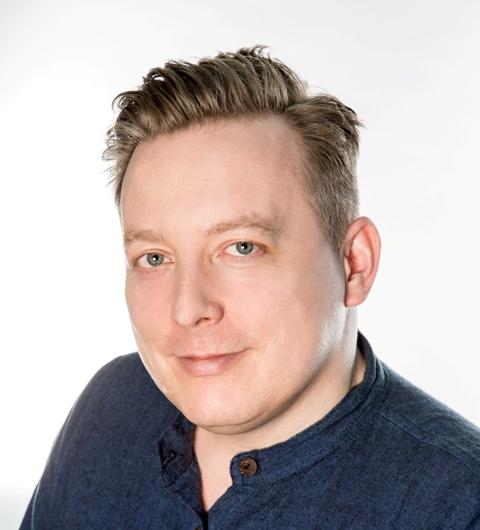 Stephen Nock