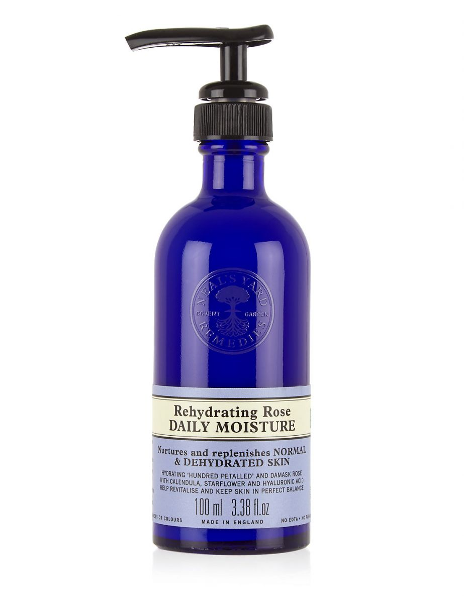 Neals Yard Rehydrating Rose