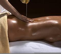 Abhyanga Back Massage