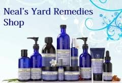 Neal's Yard Remedies Shop